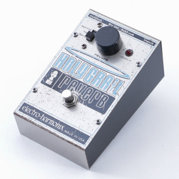 Electro-Harmonix Holy Grail Reverb Guitar Effects Pedal P-04909