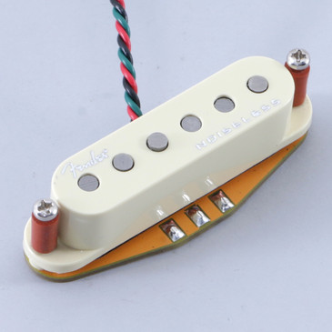 Fender N4 Gen 4 Noiseless Single Coil Bridge Guitar Pickup PU-9097