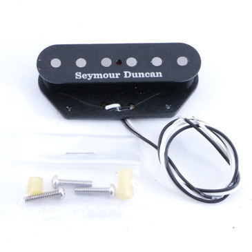Seymour Duncan STL-2 Hot Tele Single Coil Bridge Guitar Pickup PU-9126