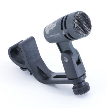 Sennheiser e604 Dynamic Cardioid Microphone MC-2504