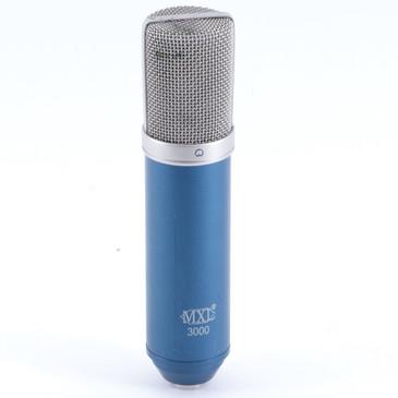 MXL 3000 Condenser Cardioid Microphone MC-2506