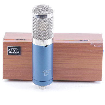 MXL 4000 Condenser Multi-Pattern Microphone MC-2508