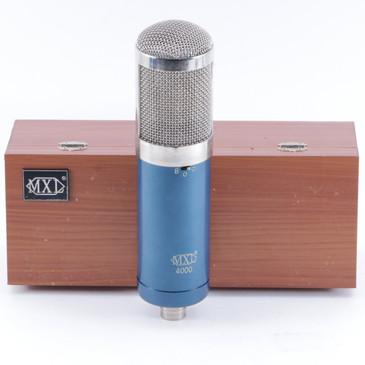 MXL 4000 Condenser Multi-Pattern Microphone MC-2511