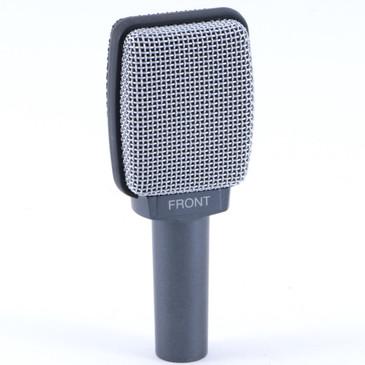 Sennheiser e609 Dynamic Cardioid Microphone MC-2513