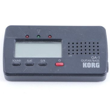 Korg GA-1 Guitar/Bass Tuner OS-7910