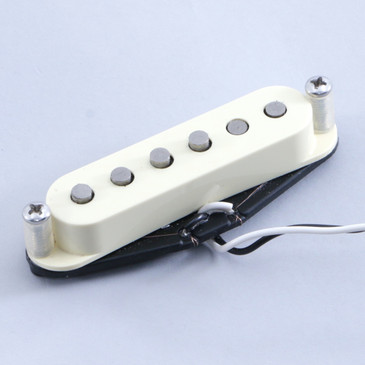 Fender 50s Stratocaster Single Coil Bridge Guitar Pickup PU-9180