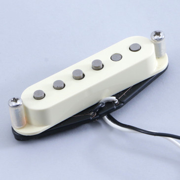 Fender 50s Stratocaster Single Coil Neck Guitar Pickup PU-9182