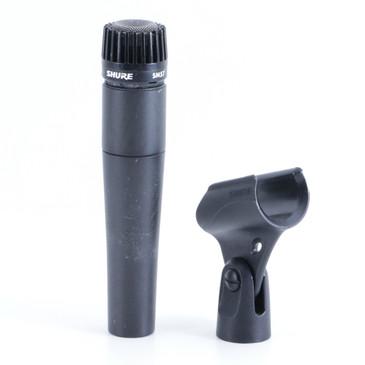 Shure SM57 Dynamic Cardioid Microphone MC-2521