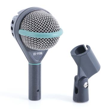 AKG D112 Dynamic Cardioid Microphone MC-2526