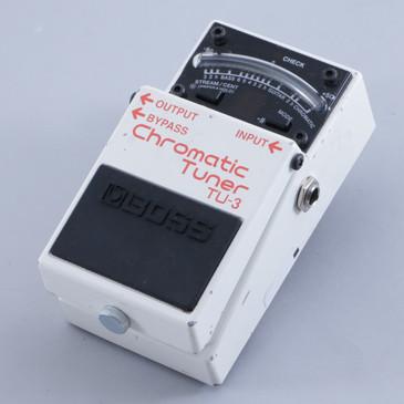 Boss TU-3 Chromatic Tuner Guitar Effects Pedal P-05247