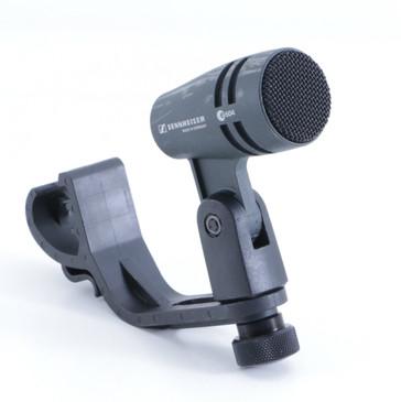 Sennheiser e604 Dynamic Cardioid Microphone MC-2538