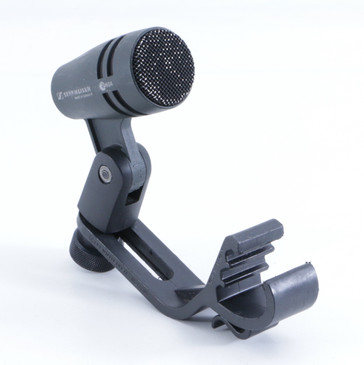 Sennheiser e604 Dynamic Cardioid Microphone MC-2534