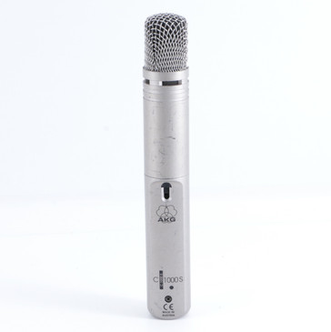 AKG C1000S Condenser Cardioid Microphone MC-2558