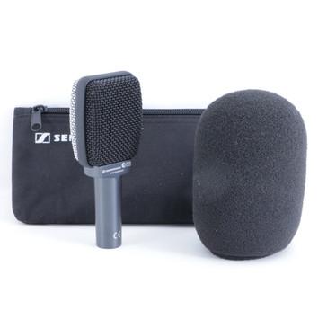 Sennheiser e609 Dynamic Supercardioid Microphone MC-2554