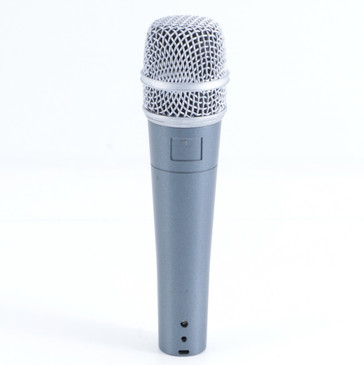 Shure Beta 57A Dynamic Supercardioid Microphone MC-2551
