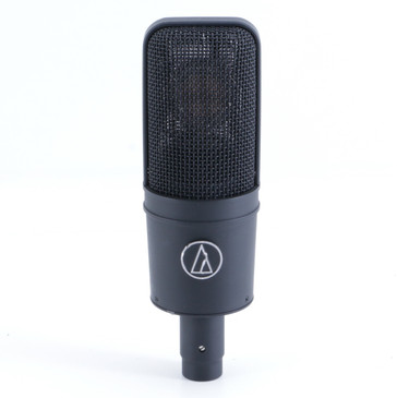 Audio Technica AT4040 Condenser Cardioid Microphone MC-2555