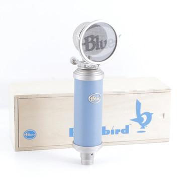 Blue Bluebird Condenser Cardioid Microphone MC-2563