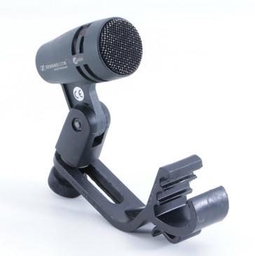 Sennheiser e604 Dynamic Cardioid Microphone MC-2533