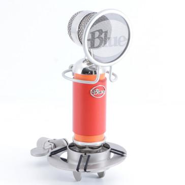 Blue Spark Condenser Cardioid Microphone MC-2565