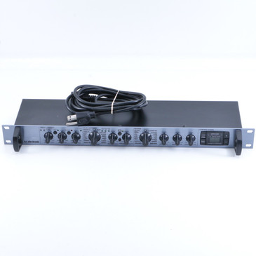 TC Electronic M350 Reverb Rack Effects & Power Supply P-05306