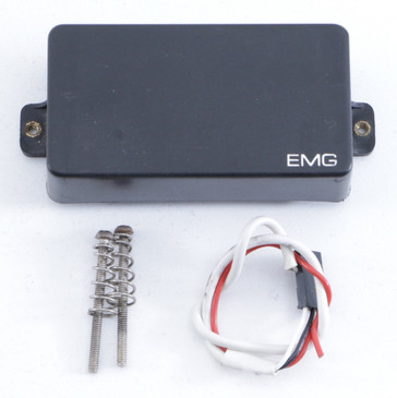 EMG 81 Active Humbucker Bridge Guitar Pickup PU-9207
