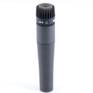 Shure SM57 Dynamic Cardioid Microphone MC-2580
