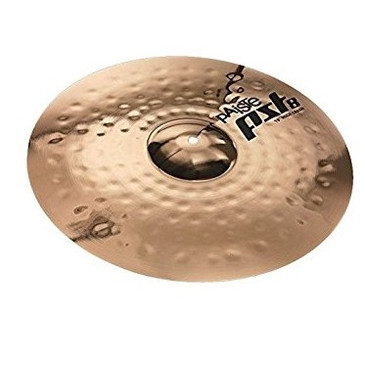 "Paiste PST-8 Reflector Rock 16"" Crash"