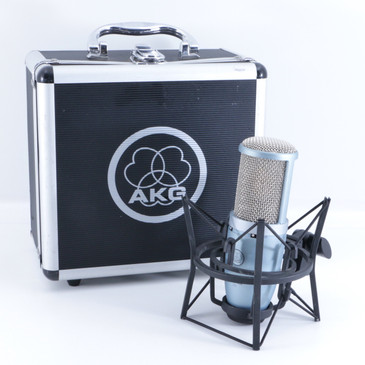 AKG Perception 220 Condenser Cardioid Microphone MC-2599