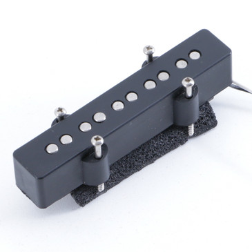 Fender 5-String Jazz Bass Single Coil Neck Guitar Pickup PU-9233