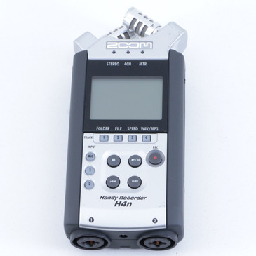 Zoom H4N Handy Recorder OS-7964