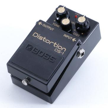 Boss DS-14A 40th Ann. Distortion Guitar Effects Pedal P-05489