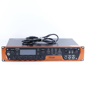 Avid Eleven Rack Multi-Effects Rack Unit & Power Supply P-05563