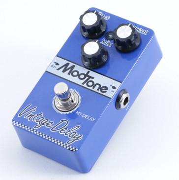 ModTone MT-Delay Vintage Delay Guitar Effects Pedal P-05568