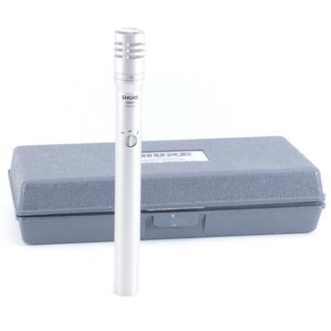 Shure SM81 Condenser Cardioid Microphone MC-2668