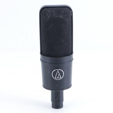 Audio-Technica AT-4033 Condenser Cardioid Microphone MC-2655