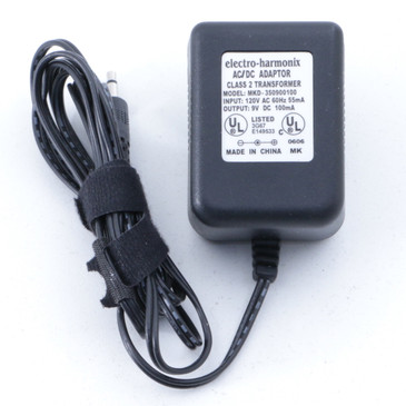 Electro-Harmonix MKD-350900100 9V DC Power Supply OS-8001