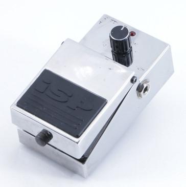 iSP Decimator  II Noise Gate Guitar Effects Pedal P-05657