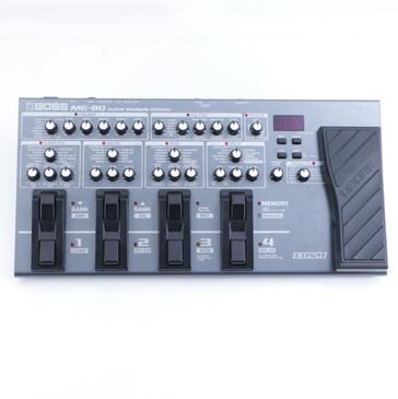Boss ME-80 Guitar Multi-Effects Pedal P-05700