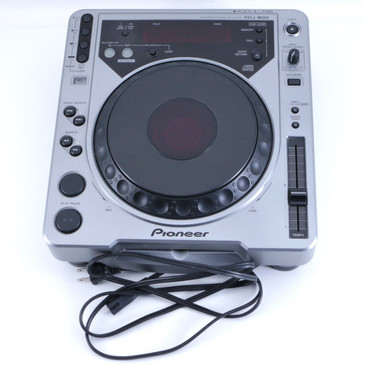 Pioneer CDJ-800 Digital Turntable OS-8016