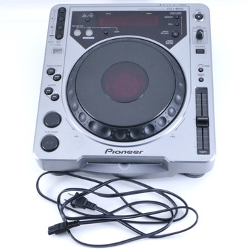 Pioneer CDJ-800 Digital Turntable OS-8017