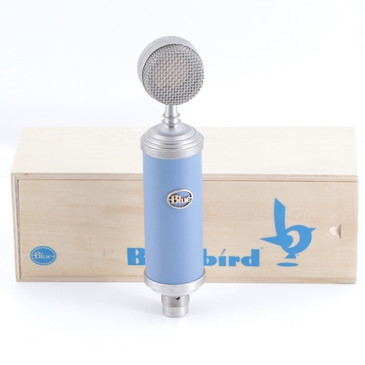 Blue Bluebird Condenser Cardioid Microphone MC-2692