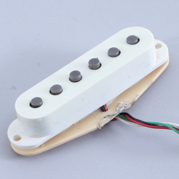 DiMarzio DP117 HS3 Stacked Single Coil Neck Guitar Pickup PU-9288