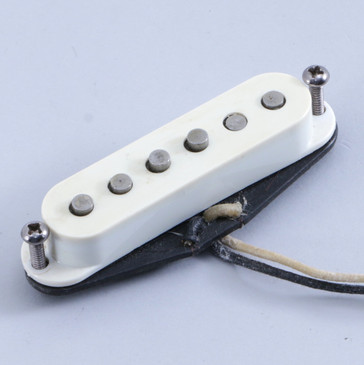 Fender Texas Special Strat Single Coil Neck Guitar Pickup PU-9286