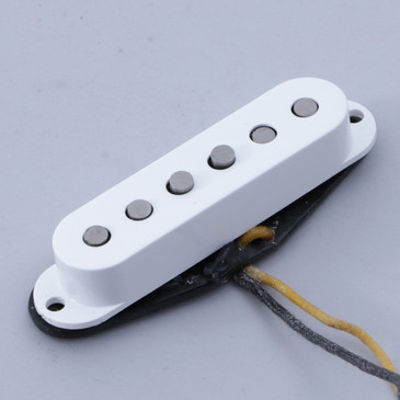 Fender Texas Special Strat Single Coil *Broken* Middle Guitar Pickup PU-9311