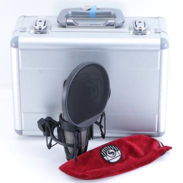 Shure KSM42 Condenser Cardioid Microphone MC-2720