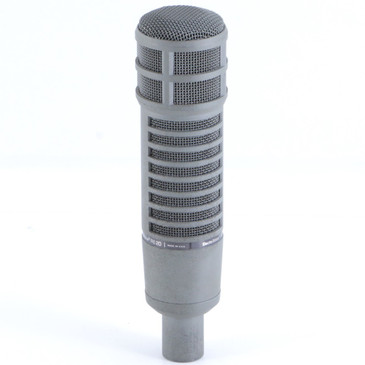 Electro-Voice RE20 Dynamic Cardioid Microphone MC-2716