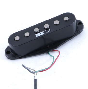 Ibanez IBZUSA C1 Single Coil Middle / Neck Guitar Pickup PU-9318