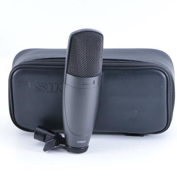 Shure KSM32 Condenser Cardioid Microphone MC-2732