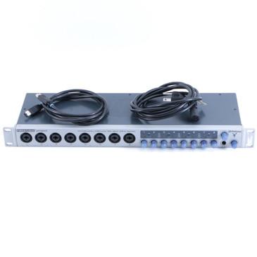 Presonus Firestudio Project Recording Interface OS-8049