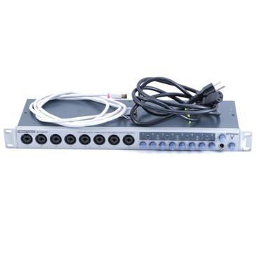 Presonus Firestudio Project Recording Interface OS-8047
